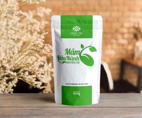 Tin tức, tài liệu: Mầm đậu nành Organic tăng vòng 1 có tốt không Uong-mam-dau-nanh-organic-tang-vong-1-sieu-toc-1