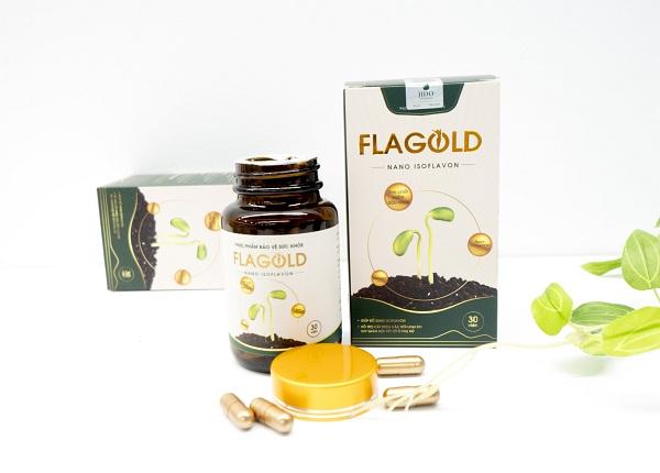 Mầm đậu nành Flagold có tốt không? Giá bao nhiêu? Mua ở đâu?