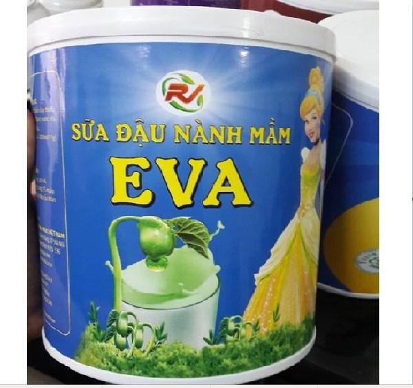 Sự thật sữa đậu nành mầm Eva có tốt không? Đánh giá từ người dùng như thế nào?