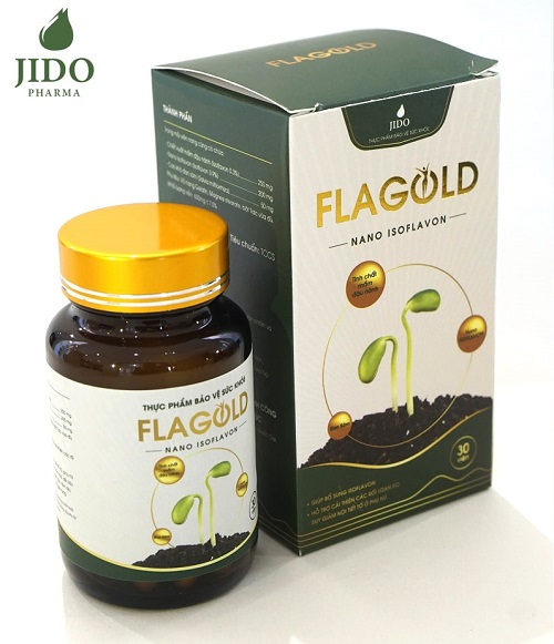 Mầm đậu nành Flagold review có tốt không? Đánh giá từ người dùng