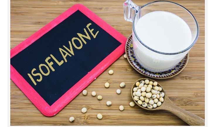Isoflavone là gì và isoflavone có tác dụng như thế nào đến sức khỏe, sắc đẹp nữ giới