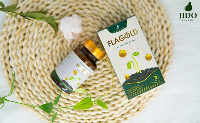Mầm đậu nành Flagold mua ở đâu? Giá bao nhiêu? Công dụng là gì?