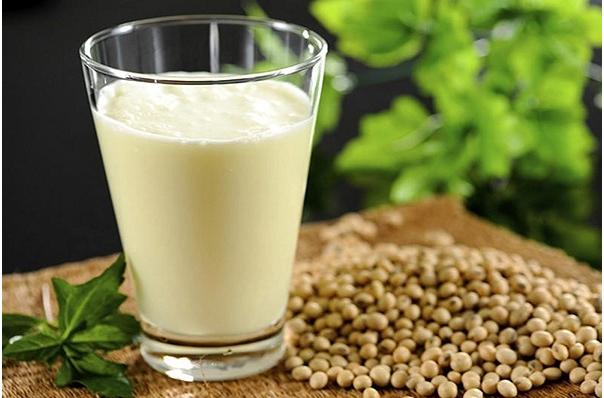 uống sữa đậu nành tăng vòng 1 webtretho, review bột đậu tăng vòng 1