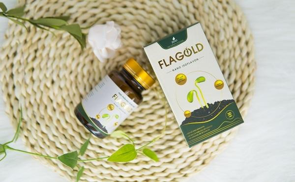 Nano mầm đậu nành FlaGold có tăng vòng 1 không? Review chi tiết