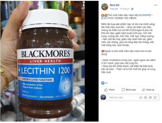 mầm đậu nành Úc Blackmores 1200 có tốt không, Mầm đậu nành Úc Blackmores Lecithin 1200 160 Viên, Viên uống mầm đậu nành Úc Blackmores, Viên uống hỗ trợ gan với mầm đậu nành Blackmores Lecithin, Viên uống mầm đậu nành Úc Blackmores Lecithin 1200mg, Mầm đậu nành của Úc Lecithin Blackmores, Tác dụng của mầm đậu nành Lecithin, Blackmores Lecithin 1200, Mầm đậu nành Úc Blackmores Lecithin giá bao nhiêu, Mầm đậu nành Úc Blackmores Lecithin mua ở đâu, Cách dùng mầm đậu nành Úc Blackmores Lecithin, Tác dụng mầm đậu nành Úc Blackmores Lecithin, Mầm đậu nành Úc Blackmores Lecithin review