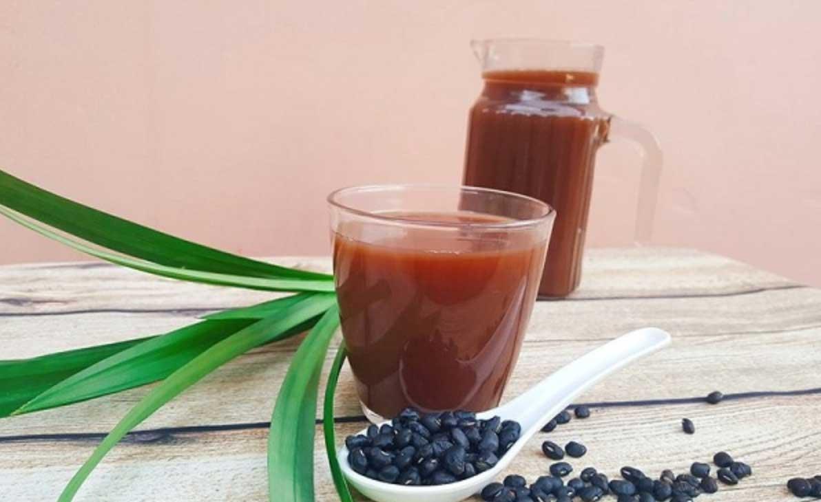 Uống nước đỗ đen có giảm cân không? Mẹo uống nước đậu đen giảm cân đúng cách cho chị em