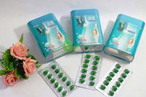Review thuốc giảm cân Lida Thái Lan có tốt không